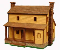 Plantation Farmhouse