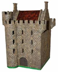 Tower House (Keep)