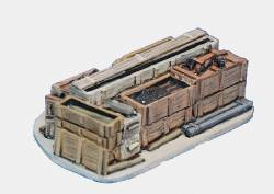 Weapons Cache - Large
