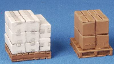 Boxes on Pallets (2)