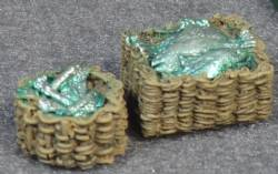 Baskets of fish (2)