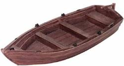 Small Wooden Boat